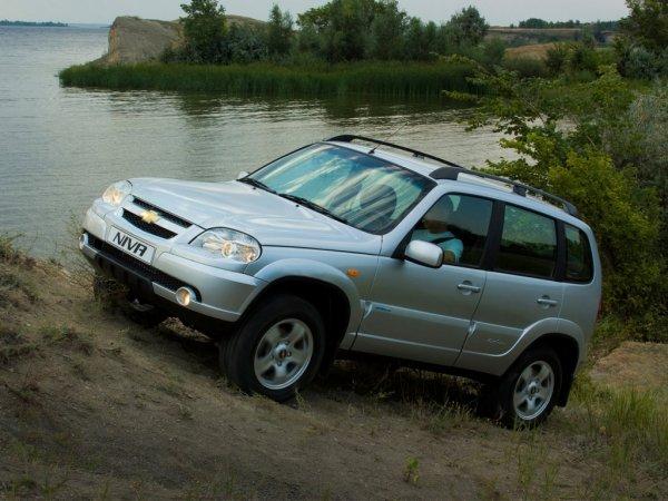 «Выше сидеть, далеко глядеть»: О переходе с Chevrolet Niva на «УАЗ» рассказал блогер