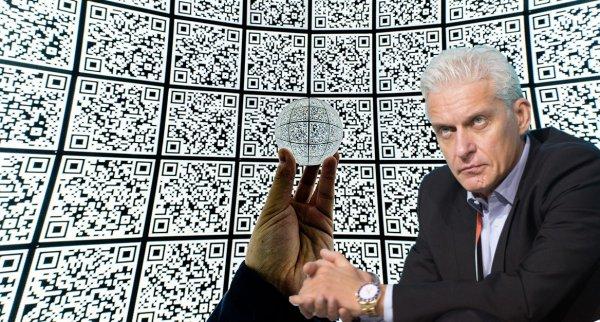 «Тинькофф Банк» – убийца будущего? Олег Тиньков объяснил нелюбовь к QR-платежам