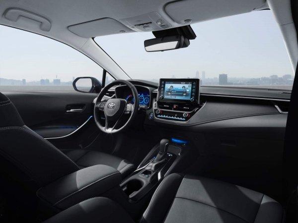 Очередная легенда? Станет ли новая Toyota Corolla 2019 бестселлером, рассказал эксперт