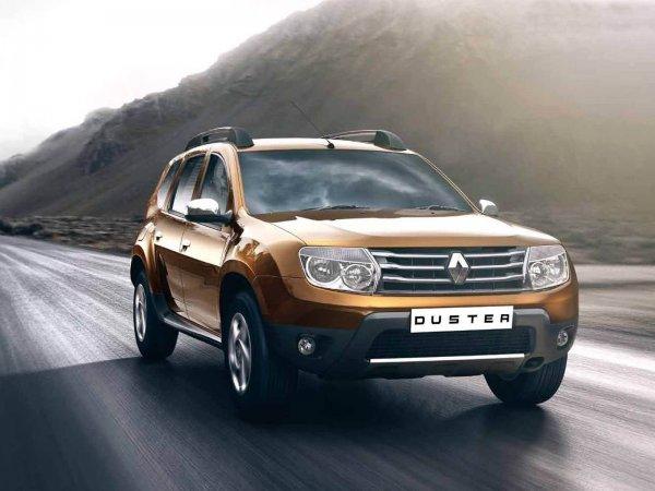 «За гранью фантастики»: Аномально низкий расход Renault Duster поразил владельца