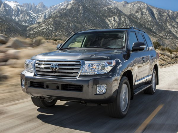 Когда на «Крузак» нападает «масложор»: О решении проблемы в Toyota Land Cruiser 200 рассказал эксперт