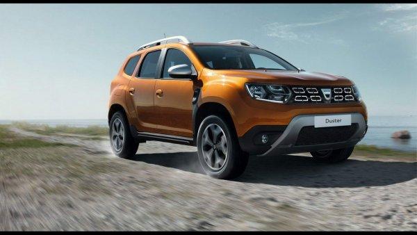 «Чумовая оптика и салон – бомба»: Чем так хорош обновленный Renault Duster – эксперт