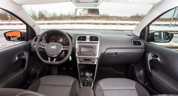 «Что нового у жадных ВАГов?»: Изменения в обновленном Volkswagen Polo обсудили в сети