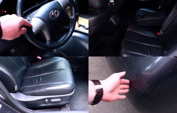 Пересел с «Октавии»: Владелец Toyota Camry V40 поделился радостями покупки машины
