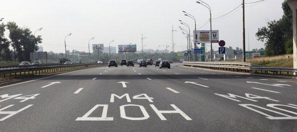 «Разогнаться можно, но не везде»: Автомобилисты обсудили новые границы дозволенного на М4 Дон