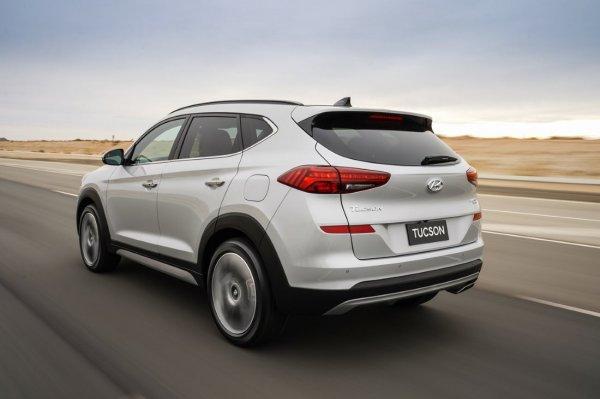 «Заряженный тушканчик»: Новый Hyundai Tucson Turbo поразил эксперта динамикой
