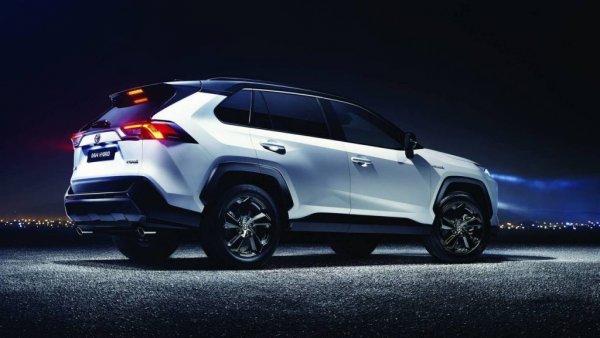 Самая дешевая защита: Владелец Toyota RAV4 показал «противоугонку» за 300 рублей