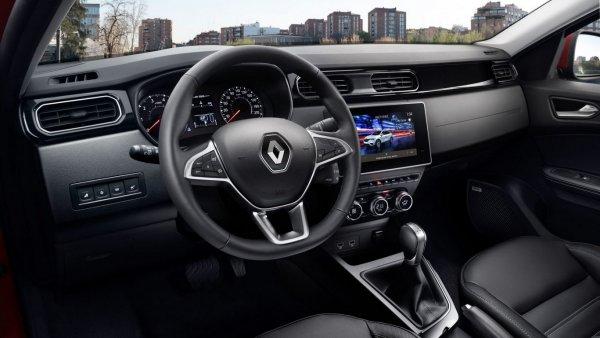 «Народ не ожидал такого»: Минусы моторов нового Renault Arkana озвучил эксперт