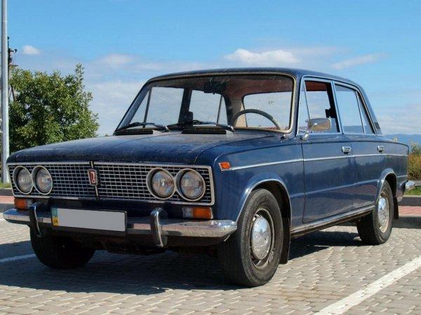 Попал на 500 тысяч рублей: О некачественной реставрации ВАЗ-2103 рассказал блогер