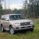«Ее хватит даже следующему поколению»: О покупке Toyota Land Cruiser 100 2004-го года рассказал владелец