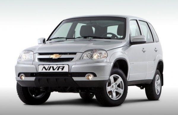 «Покупайте то, что люди собирали не кривыми руками»: Владелец жестко раскритиковал Chevrolet Niva