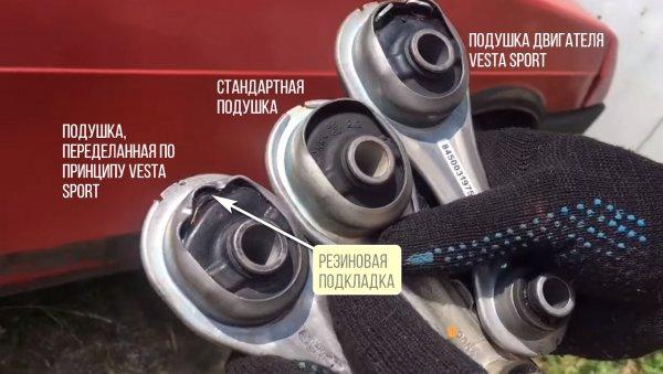 Это случится рано или поздно: О неизбежном разрыве гофры LADA Vesta и ее ремонте рассказал эксперт