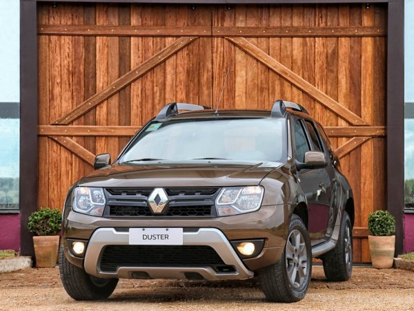«Такой подставы не ожидал»: Владелец Renault Duster рассказал о «надежности» подвески кроссовера