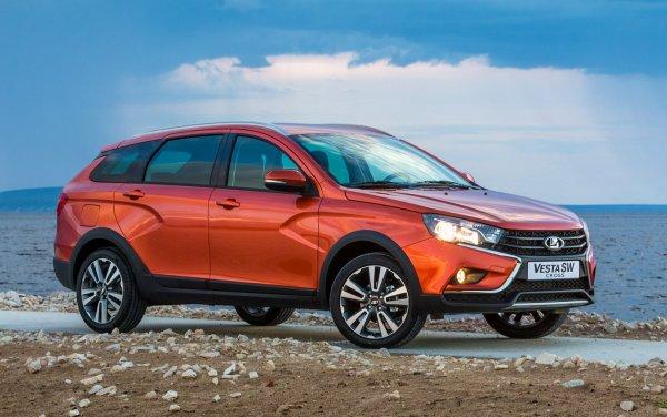 «Ехал за Вестой, а купил Поло»: Выбор между Volkswagen Polo и Vesta SW Cross попытались сделать в сети