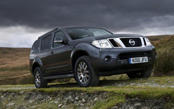 «Спокойно пройдет 400 000 км»: Почему вместо TLC Prado лучше купить Nissan Pathfinder – эксперт