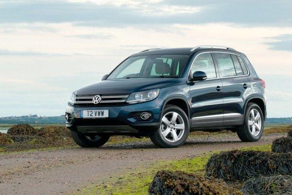 «Купил бы его еще раз»: Отзывом о Volkswagen Tiguan после 2 лет эксплуатации поделился автовладелец