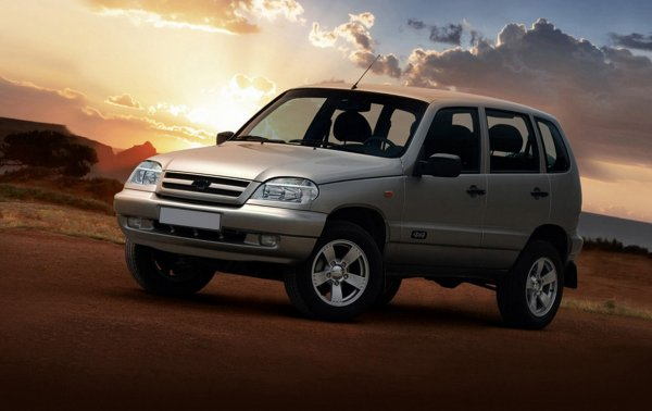 «Деградация GM-АВТОВАЗ»: Владелец Chevrolet Niva высказался о поломках машины