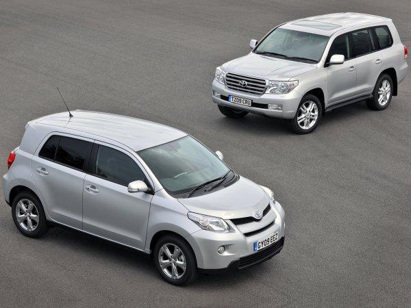 «Не покидает ощущение, что еду на грузовике»: Претензии к Toyota Land Cruiser с 200 000 км пробега назвал владелец
