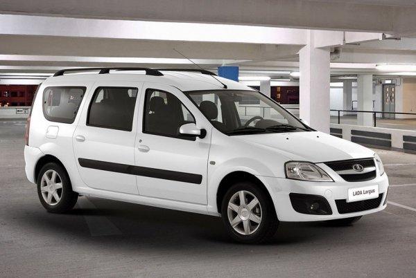 «Автомобиль для благодарных и дружелюбных людей»: Владелец рассказал про LADA Largus в «максималке»