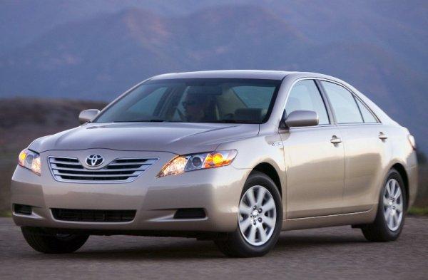 22 000 км с ГБО: Владелец Toyota Camry рассказал о выгоде перехода на газ