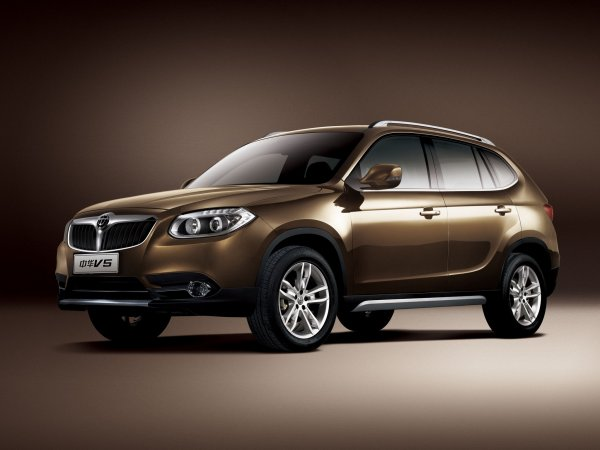 «Цены на запчасти – почти АвтоВАЗ»: Выгодно ли эксплуатировать Brilliance V5 в России, рассказал владелец
