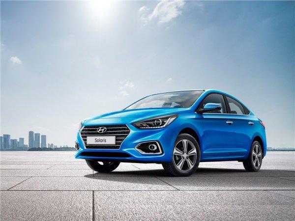 Выгоден ли «Супер-Солик»? Эксперт поделился мнением о новом Hyundai Solaris Super Series