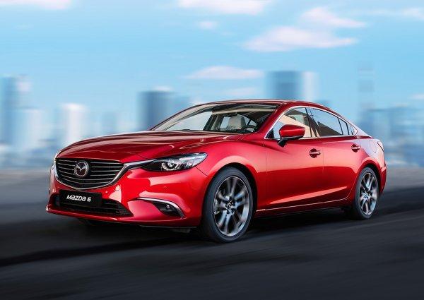 Самый надёжный дизель Mazda? Эксперт рассказал о проблемах двигателя 2.2 MZR-CD (R2AA)