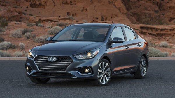«Добротно сделан, несмотря на скучный интерьер»: Опытом годичной эксплуатации Hyundai Solaris поделился владелец