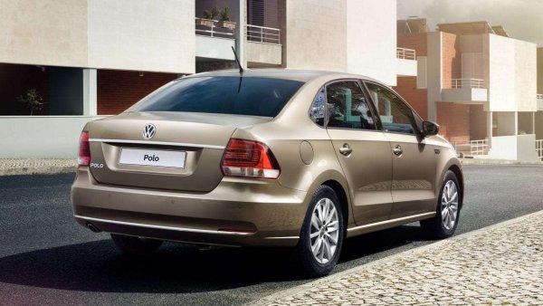 «Тачка стоит своих денег»: Свое мнение о Volkswagen Polo 2018 года высказал владелец