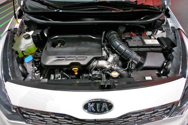 И в сервис не надо ехать: Решение проблемы с рывками двигателя на KIA Rio подсказал блогер