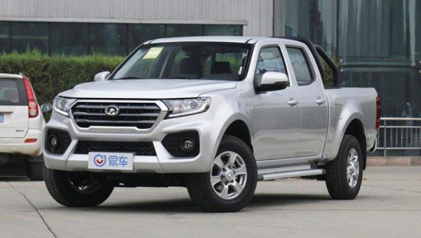 «Крузак с Алиэкспресс»: Автолюбители оценили Toyota Land Cruiser 200 с «телом» от «Тундры»