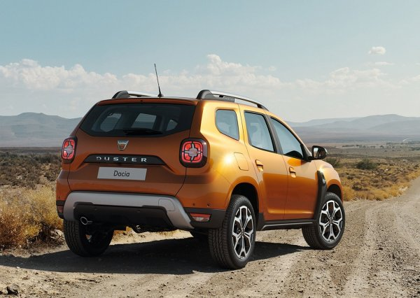 Новый Renault Duster. Кому он нужен в России без дизелей?