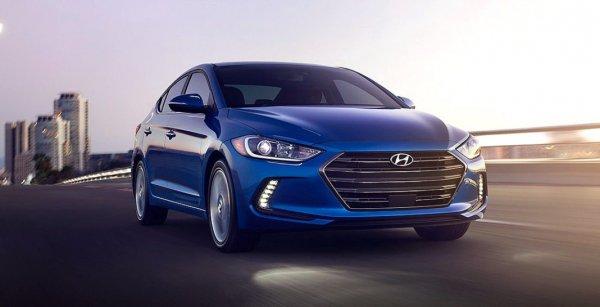 «Хорошее корыто»: Чего ждать от Hyundai Elantra 2018 года, рассказал автолюбитель