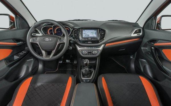 Полноценный спорт-вагон: О повышении мощности LADA Vesta SW Cross 1.8 рассказал эксперт