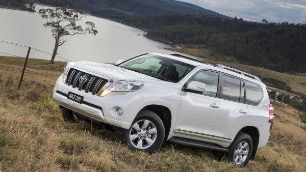 «Дизель хорош до первого ремонта»: Владельцы Toyota LC Prado раскритиковали мотор 3.0