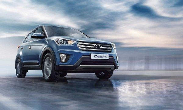 Битва корейских «титанов»: О выборе между Hyundai Creta 2019 и Hyundai Santa Fe с пробегом рассказали в сети