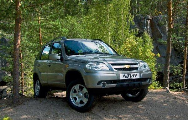 «Машина – шлак, но дешевле ничего не купить»: Основные претензии к Chevrolet Niva назвали водители