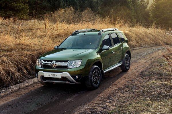 «Лайфхак» для «Дастера» – чтоб не сгнил: Блогер поделился советами по уходу за Renault Duster