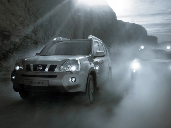«Кто вы, японский мистер Икс?»: Тест-драйв обновленного Nissan X-Trail устроили эксперты