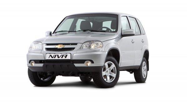 Стоит ли чиповать «Шниву»? Опытом поделились владельцы Chevrolet Niva