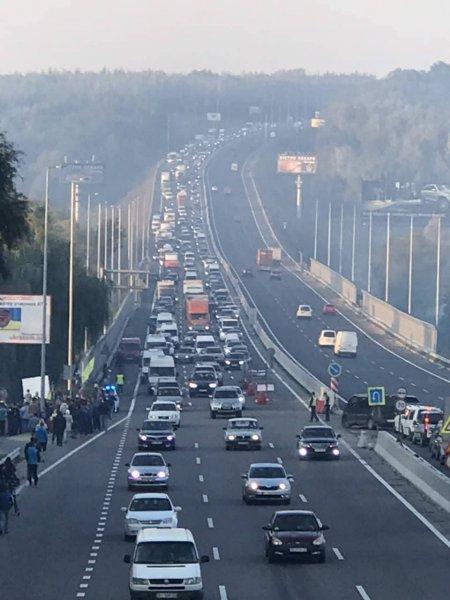«Есть ложь, а есть статистика»: Водители с М4 «Дон» не верят в «сказки чиновников» о состоянии трассы под Лосево
