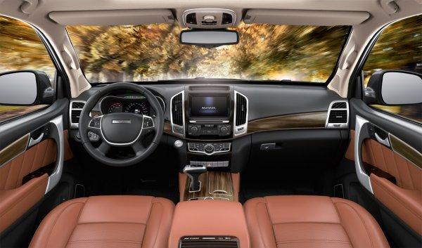 «На миллион дешевле Прадо, а хуже ли?»: Эксперт провел сравнение Haval H9 с Land Cruiser Prado