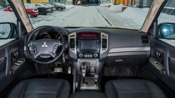 Пересел с Grand Vitara: Владелец Mitsubishi Pajero высказался о внедорожнике и рассказал, что нужно знать перед его покупкой