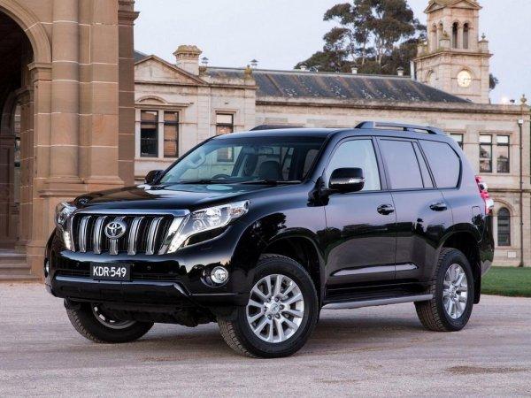 «Бессмертный дизель»: Владельцы Toyota Land Cruiser Prado обсудили «живучесть» машины
