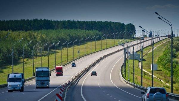 Водитель с М4 «Дон»: Ремонт на трассе может привести к ДТП