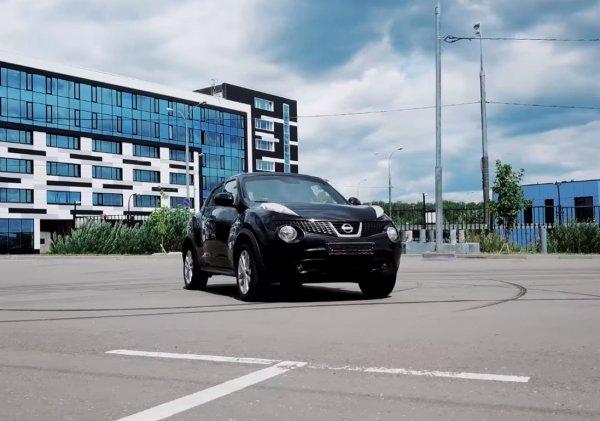 Вся машина на монтажной пене держится! Владелец Nissan Juke рассказал об «ужасах» покупки подержанного «японца»