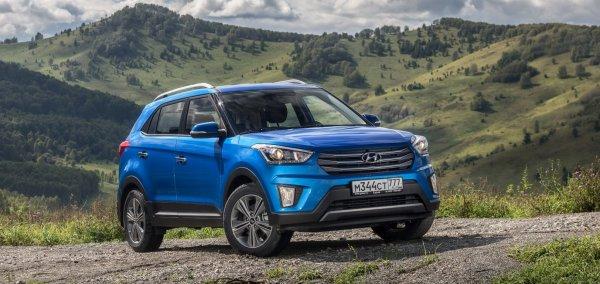 Это не тормоза: «Кретаводы» обсудили толчки при торможении Hyundai Creta