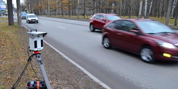 Спорить – себе дороже: Водители рассказали о «незаконных» треногах на М4 «Дон»