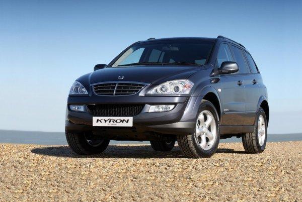 Эксперты назвали ТОП-5 рамных внедорожников по цене УАЗ «Патриот».