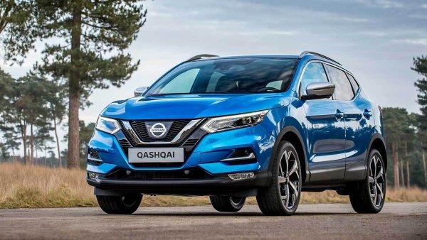 Почти идеальна: О минусах Nissan Qashqai рассказал обзорщик